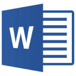 Microsoft Word Compatible Files