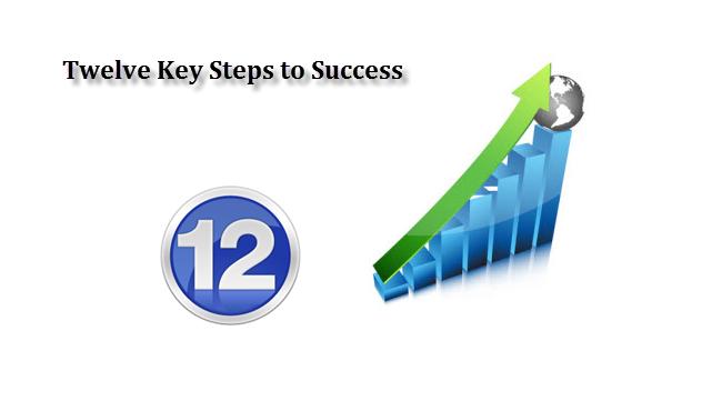12 Key Steps