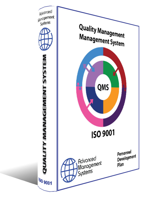 quality management system iso 9001 software