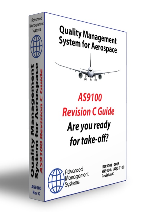 AS9100 Implementation Guidance Kit | Your Guide through the